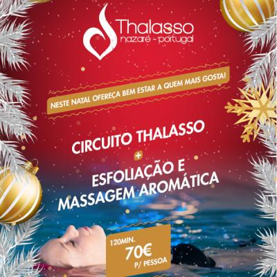 OFERTA DE NATAL THALASSO