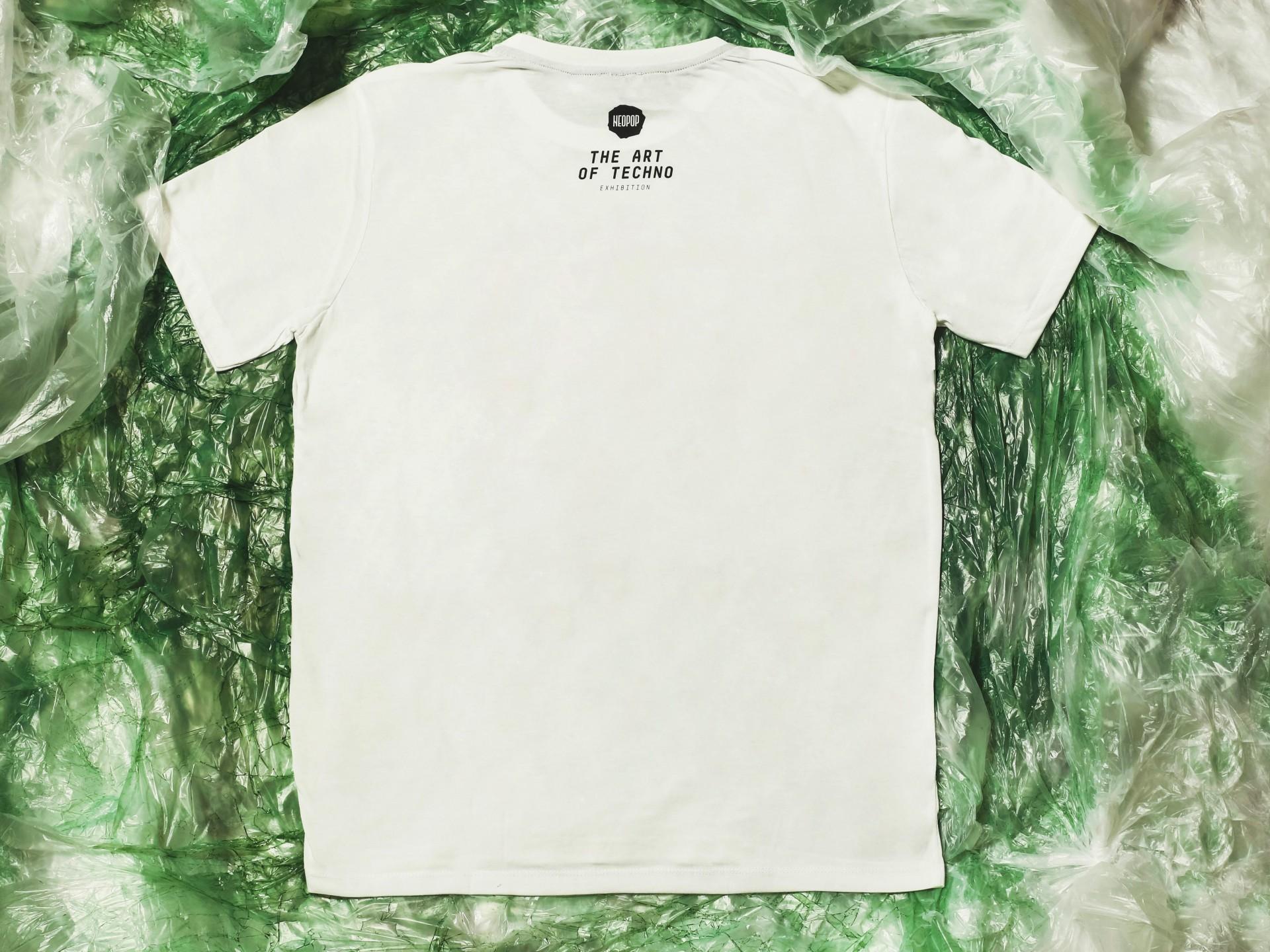 White Tshirt (Dixon)