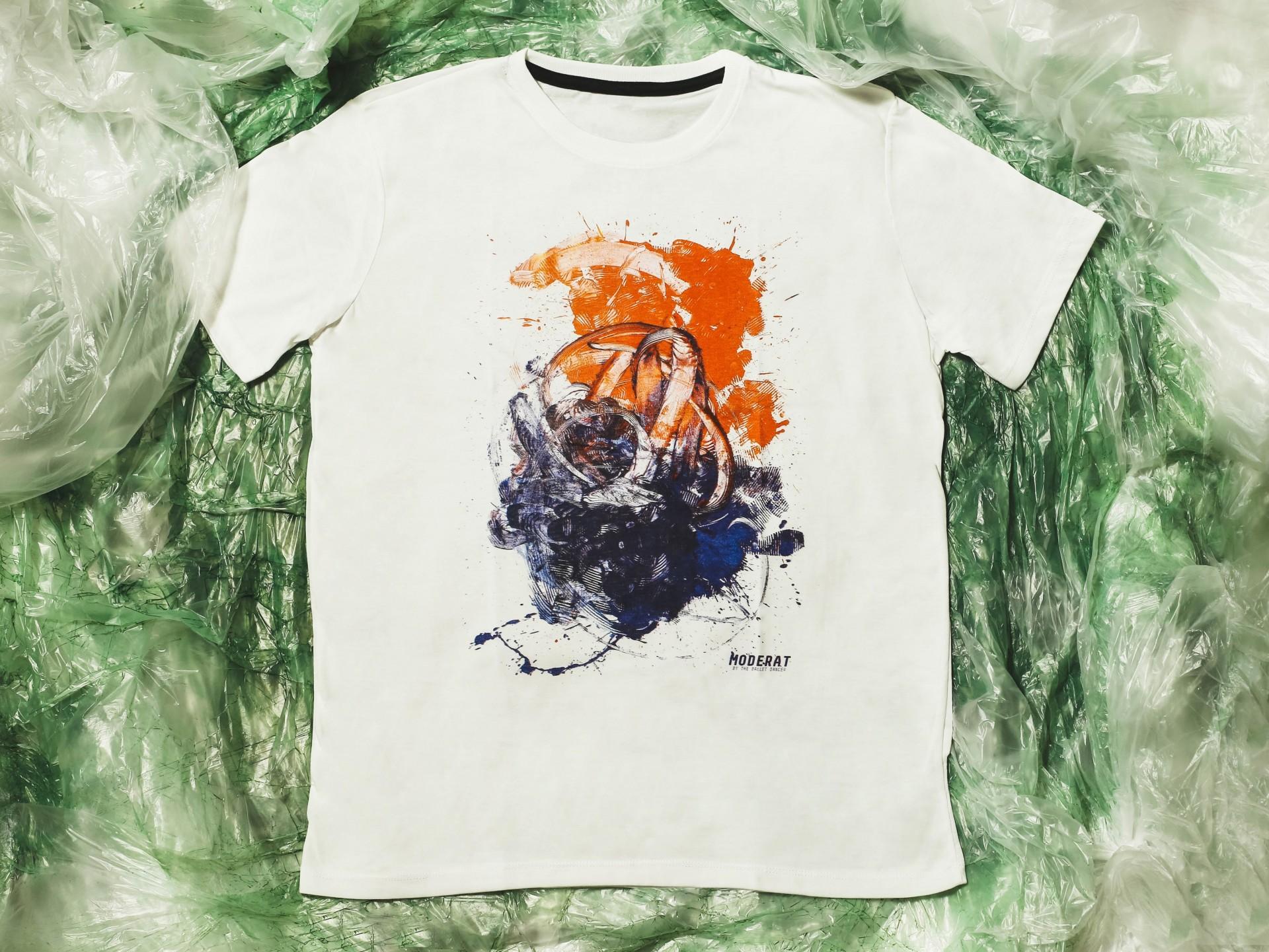 White Tshirt (Moderat)