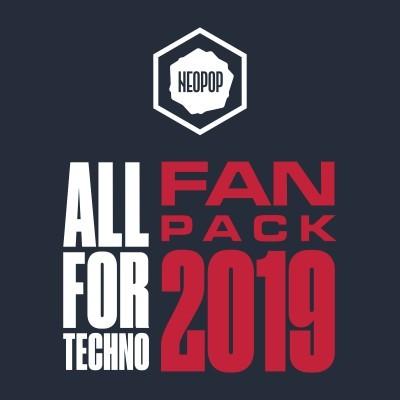 FAN PACK 2019