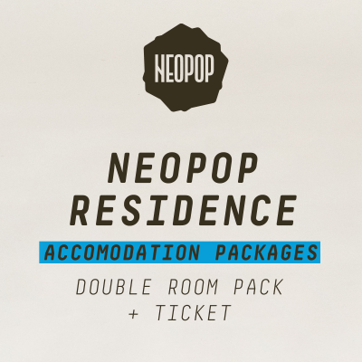 Residence - Double Room Pack