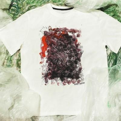 White Tshirt (Kraftwerk)