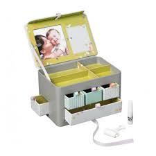Baby Art Treasure Box