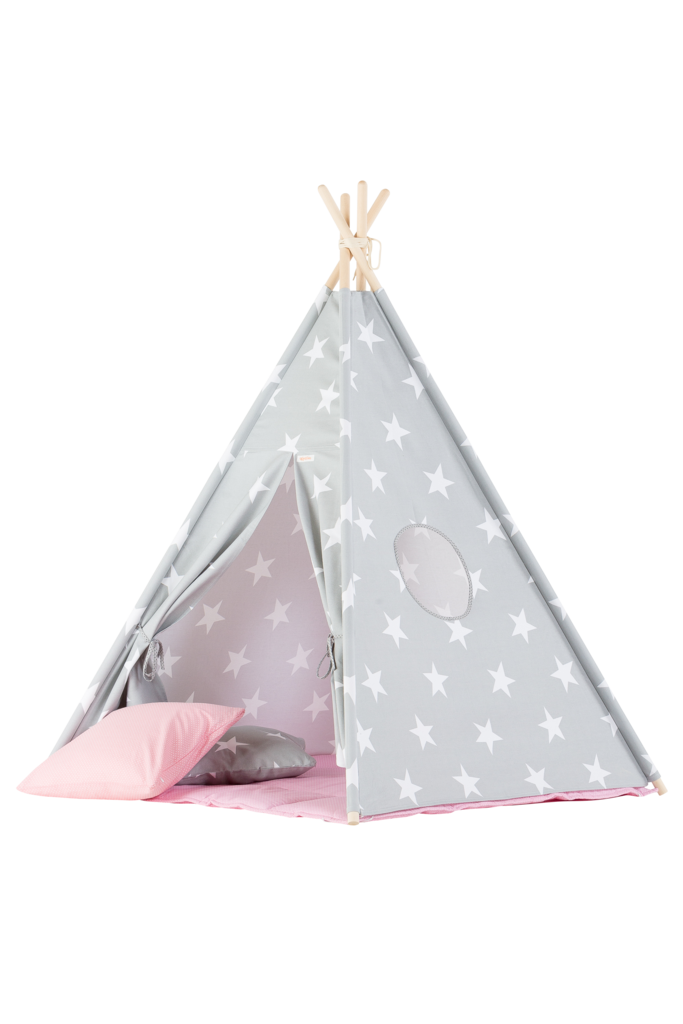 Tenda - Cinza Big Stars