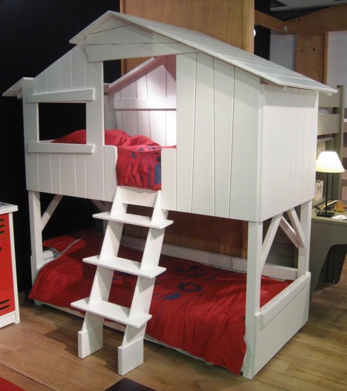 Beliche Treehouse