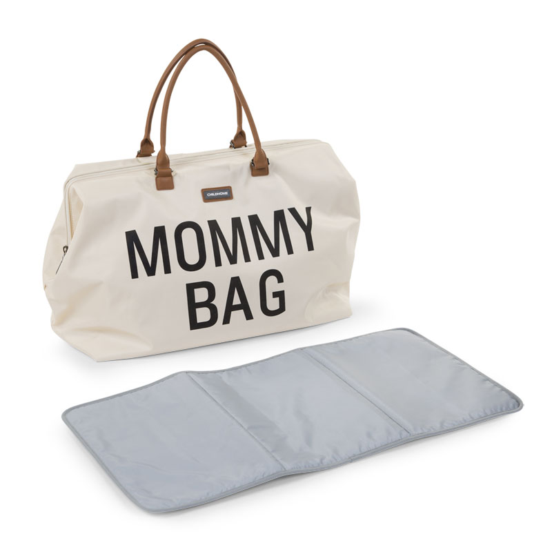Mommy Bag - Natural