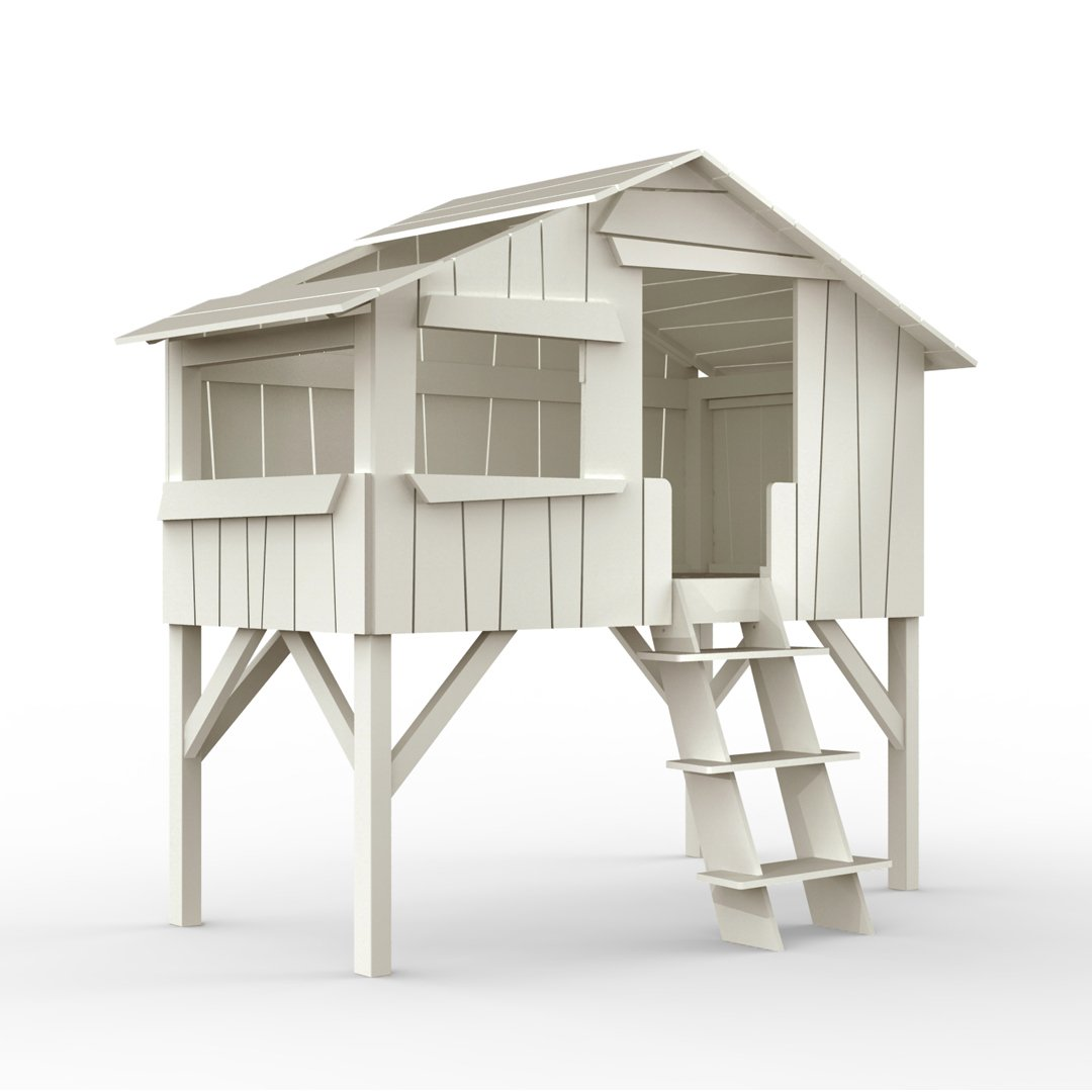 Treehouse Bed - Single