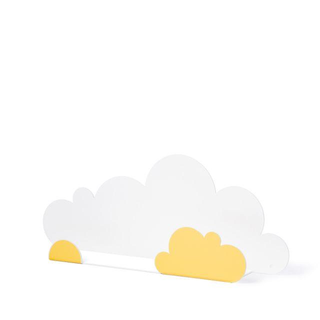 Prateleira Nuvem - Amarelo