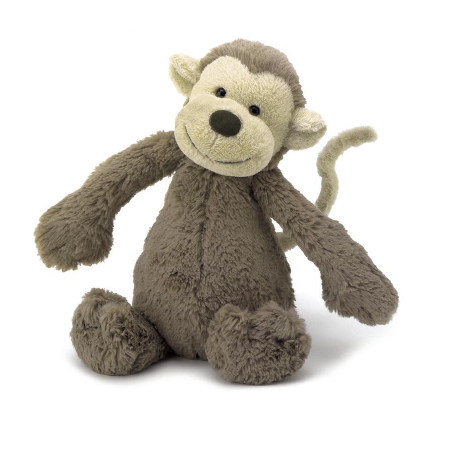 Macaco de Peluche
