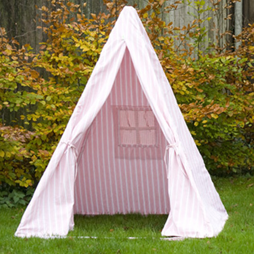 Tenda - Rosa Stripes