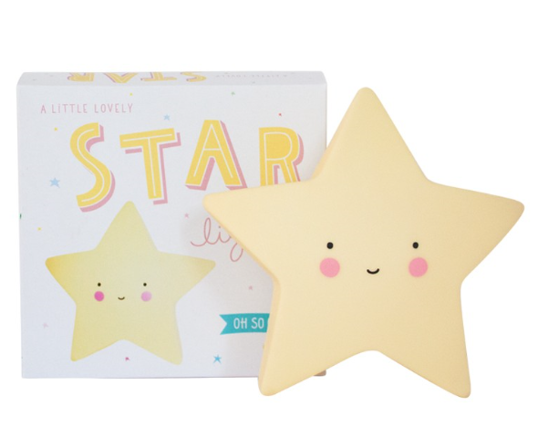 Mini Luz Star