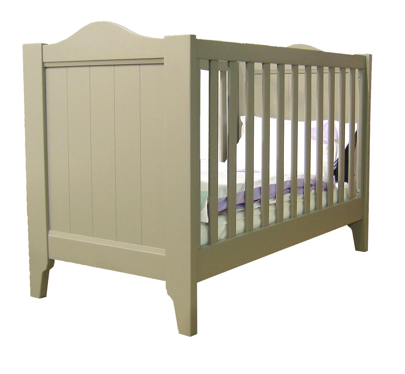Cot Bed - Lisb