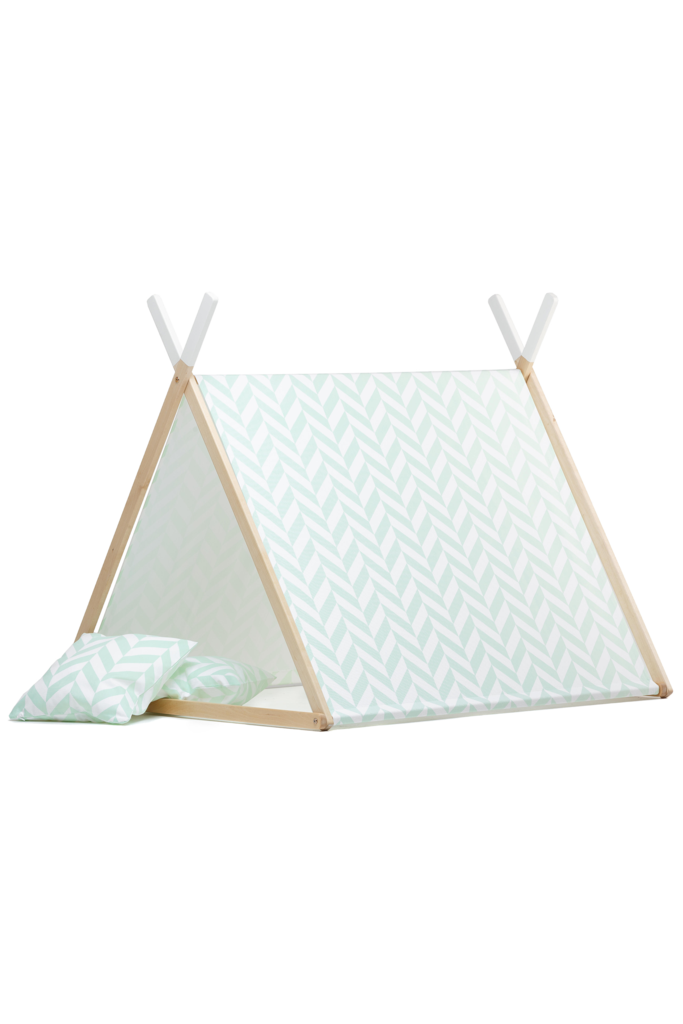 Tenda/Cabide Tropical
