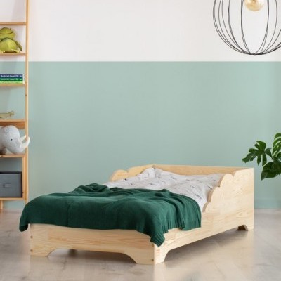 Cama Montessori - Box