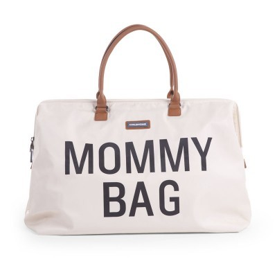 Mommy Bag - Natural