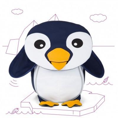 Mochila Pinguim Pepe 1-3anos