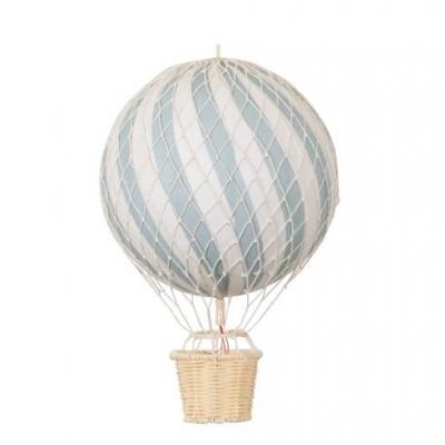 Balão de ar menta, 20 cm