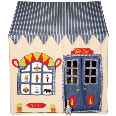 Casinha Loja de Brinquedos