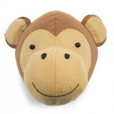Troféu - Macaco