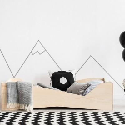 Cama Montessori - Box
