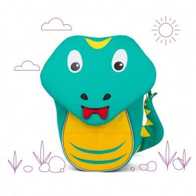 Mochila cobra Samuel 1-3 anos