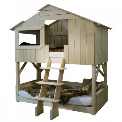 Treehouse - Bunk Bed