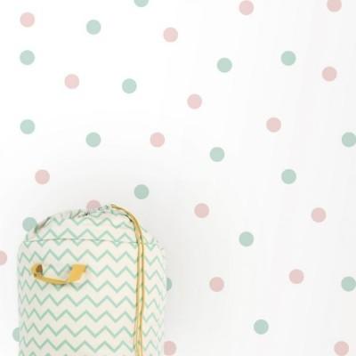 Adesivos Decorativos - Bolinhas