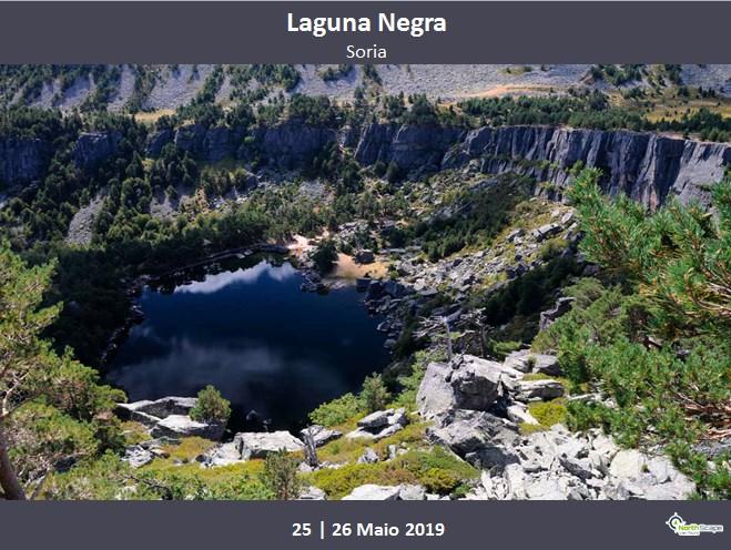 Alojamento Q.Duplo c/MP *1 noite   Autocarro   Guias   Seguro - Laguna Negra