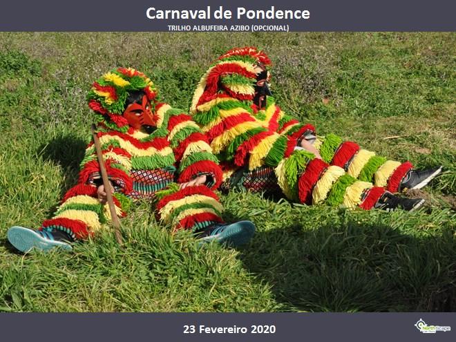 Autocarro | Guias | Seguro - Carnaval de Podence