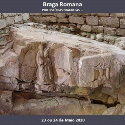 Guia | Seguros | Entradas - À descoberta de Bracara Augusta
