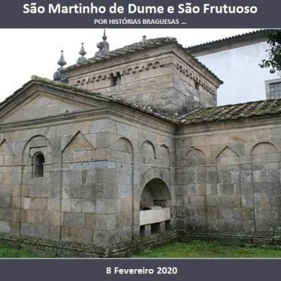 Guia | Seguros | Entradas – Visita guiada ao núcleo museológico de São Marinho de Dume e Capela de São Frutuoso