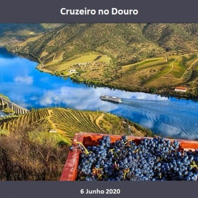 Autocarro| guias| cruzeiro| seguros - Cruzeiro no Douro Vinhateiro