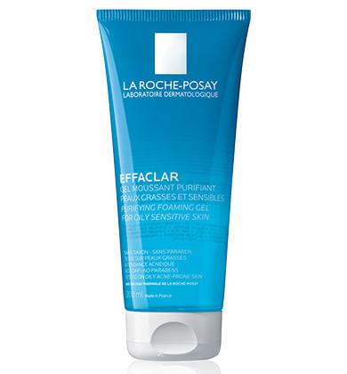 La Roche Posay -  Effaclar Gel Mousse Purificante 200ml