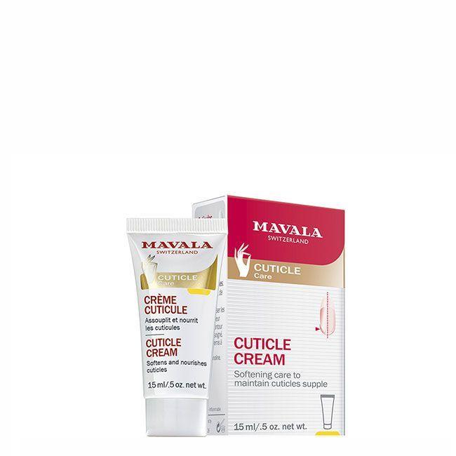 Mavala - Creme de Cutículas 15ml