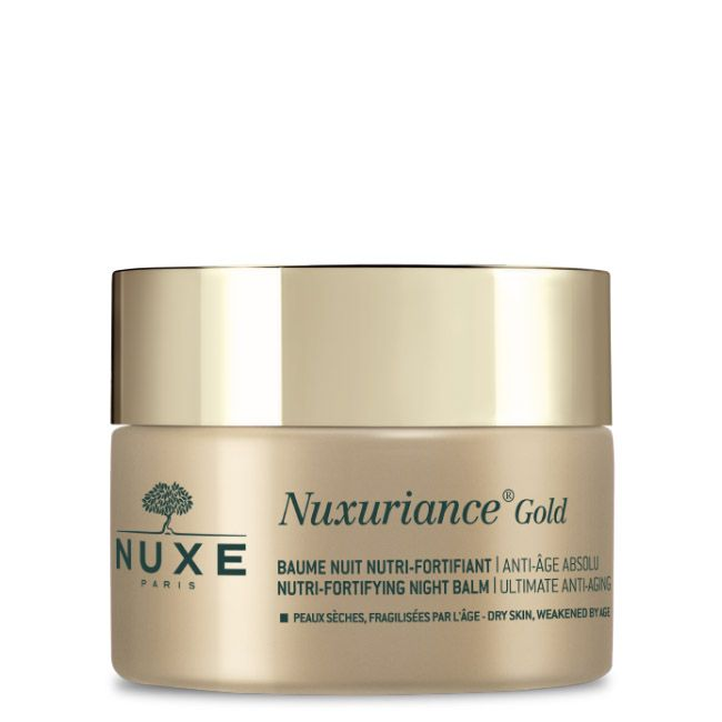 Nuxe - Nuxuriance Gold Bálsamo Noite Nutri-Fortificante 50ml