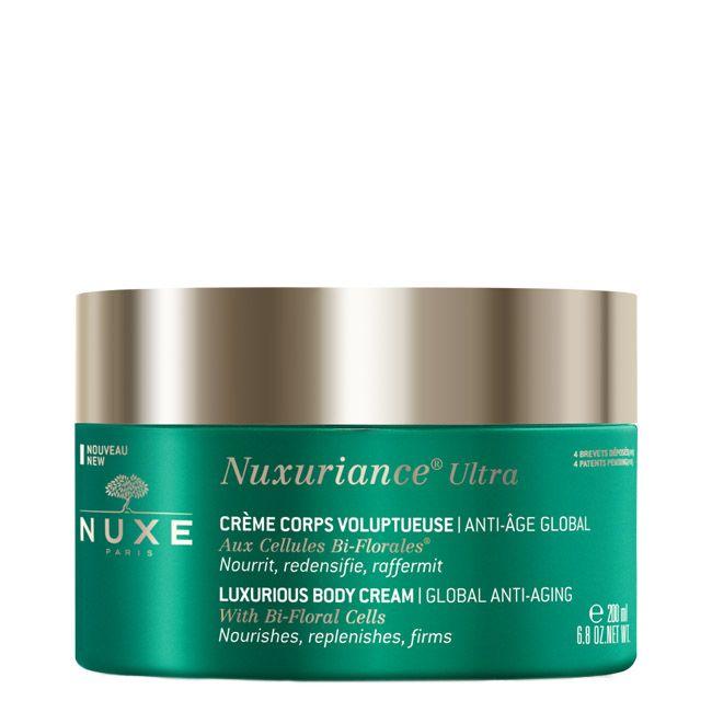 Nuxe - Nuxuriance Creme de Corpo Voluptuoso Anti-idade 200ml