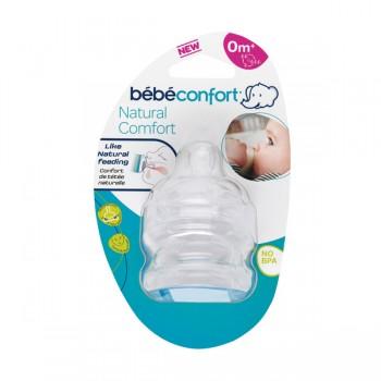 Bébéconfort - Tetina de Silicone Natural Comfort