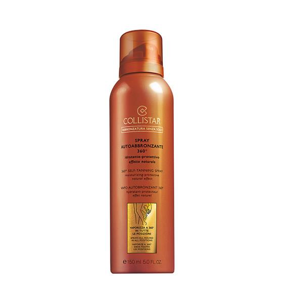 Collistar - Autobronzeador Spray 360º 150 ml