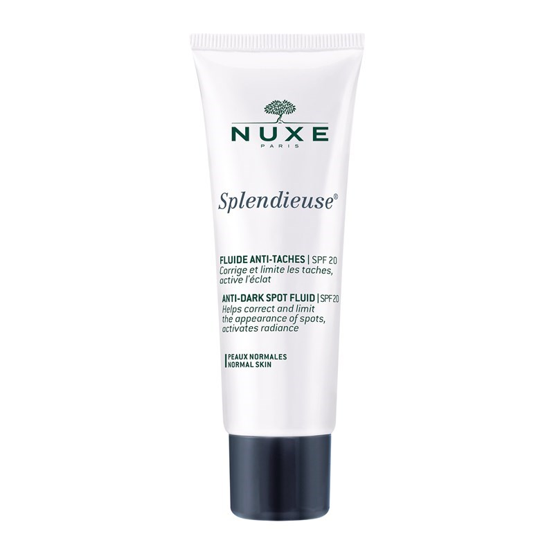 Nuxe - Splendieuse Fluido SPF 20 50ml