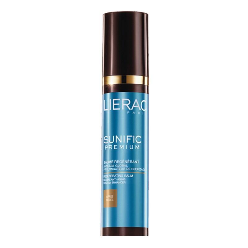 Lierac - Sunific Premium Bálsamo Regenerante Pós-Solar 50ml