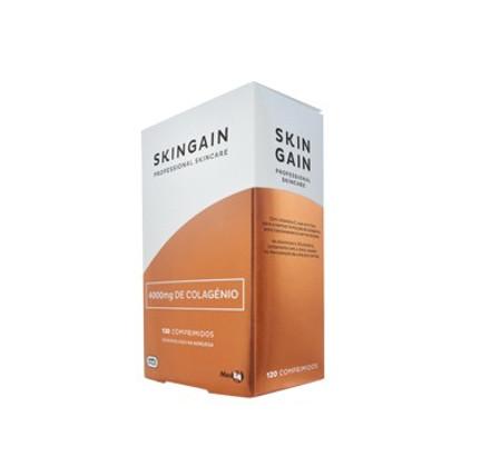 Skingain - 120 comprimidos