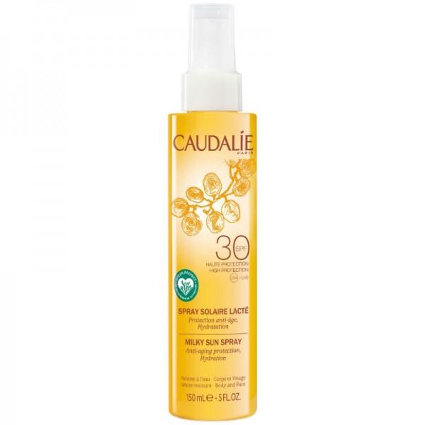 Caudalie - Solaire Spray Solar Lácteo SPF30 150ml