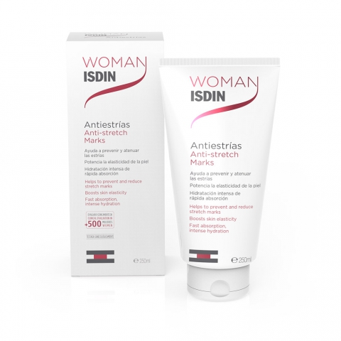 Isdin - Woman Anti-Estrias 250ml