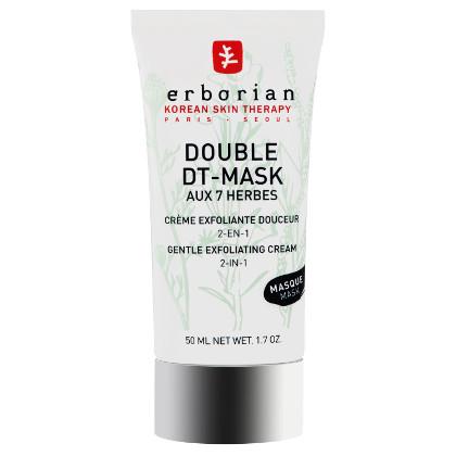 Erborian - Double DT Mask 50ml