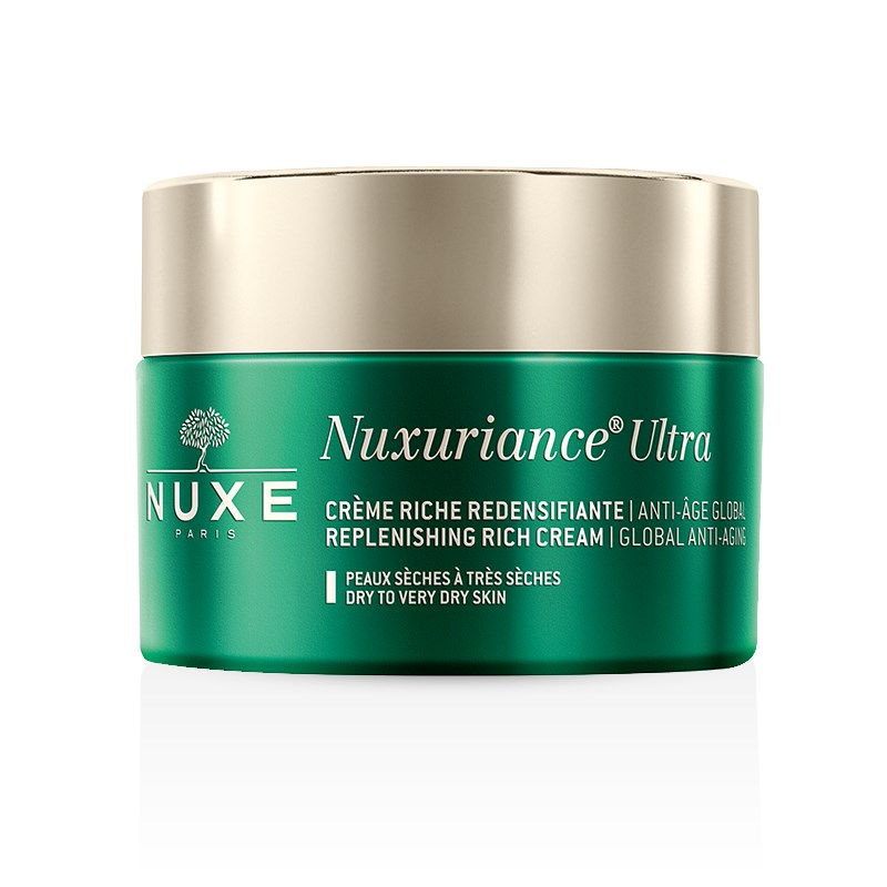 Nuxe - Nuxuriance Ultra Creme Rico 50ml