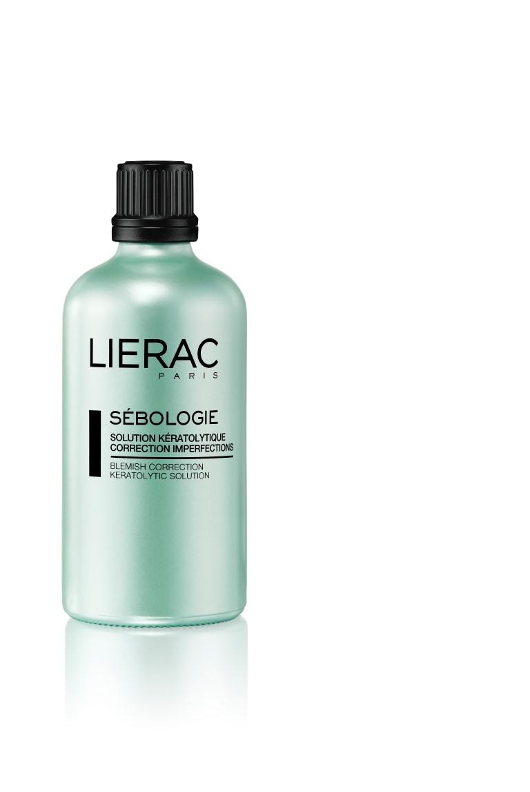 Lierac - Sébologie Solução Queratólitica 100ml