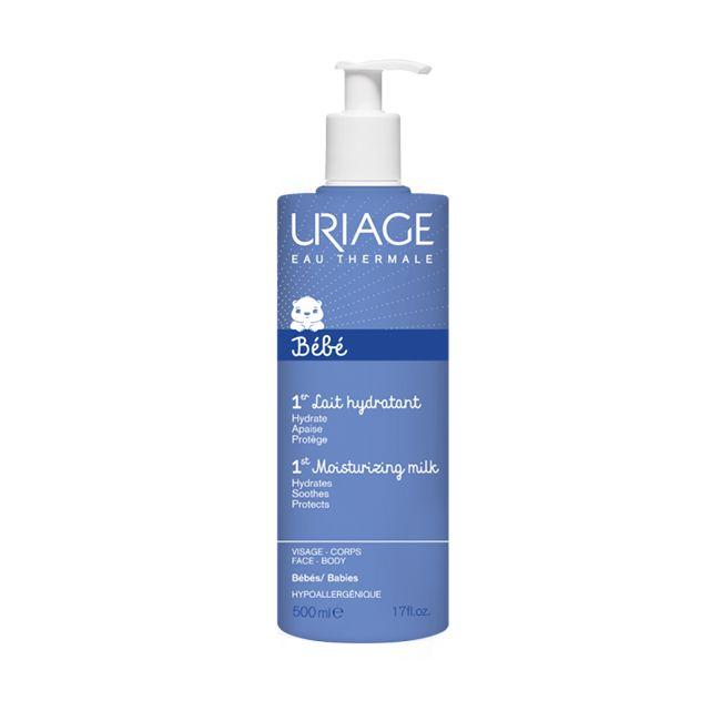 Uriage - Bebé 1ère Leite Hidratante 500ml