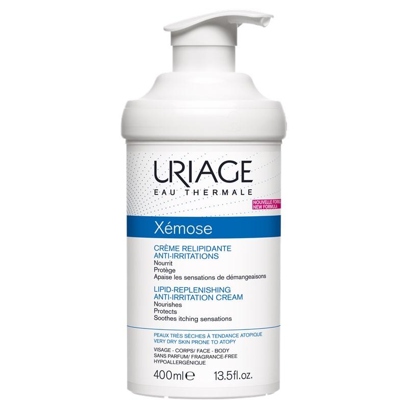 Uriage - Xémose Creme Emoliente 400ml