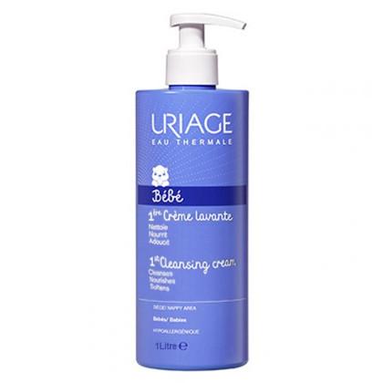 Uriage - Bebé Creme Lavante 1L