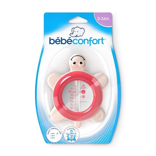 Bébéconfort - Termómetro Banho Tartaruga